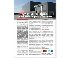 In de media: Seaport magazine